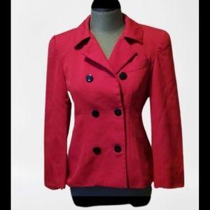 🎉host pick!🎉 Vintage Christian Dior jacket